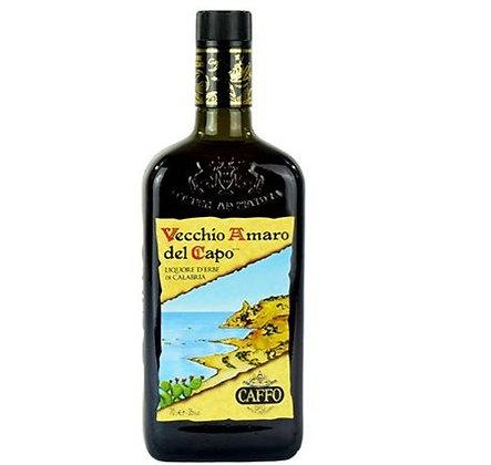 CAFFO - Vecchio Amaro Del Capo - 70cl