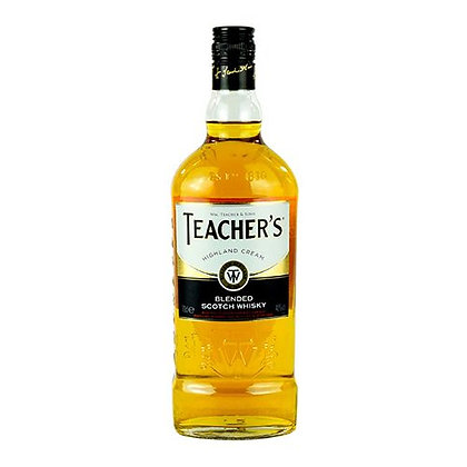 TEACHER'S - Scotch Whisky - 70cl