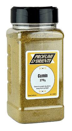 PROFUMI D'ORIENTE - Cumin - 270g