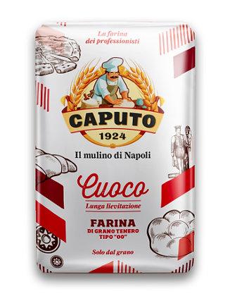 """CAPUTO - Cuoco Flour type """"00"""" - 1kg"""