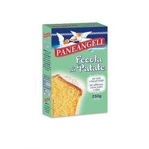 PANEANGELI - Potato Starch - 250 gr