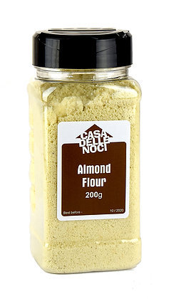CASA DELLE NOCI - Almond Flour - 200g