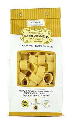 CARMIANO - Pasta Calamari IGP - 500g