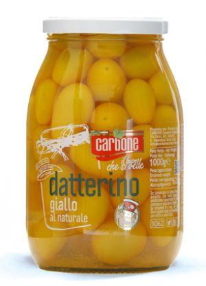 CARBONE - Yellow Datterino Tomato in Water - 1062ml