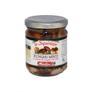 MERLINI - Mixed Mushrooms - 190 g