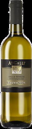 AI GALLI - Sauvignon Veneto Orientale