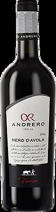 ANDRERO - Nero d'Avola - 75cl