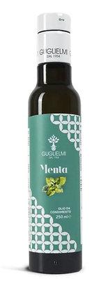 GUGLIELMI -  Extra Virgin Olive Oil and Mint - 250ml
