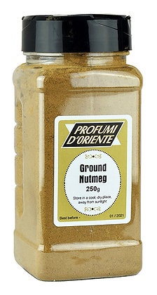Ground Nutmeg - 250g