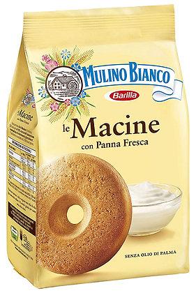 MULINO BIANCO - Macine con Panna Fresca - 350gr