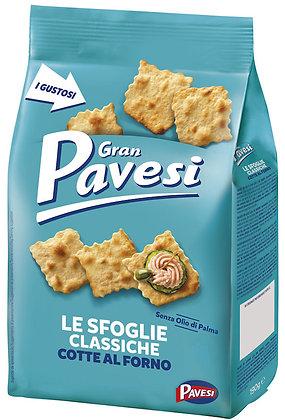 GRAN PAVESI - Sfoglie Classiche - 180gr