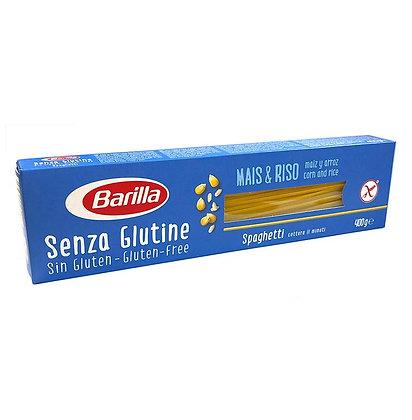 BARILLA - Gluten free Spaghetti - 400g