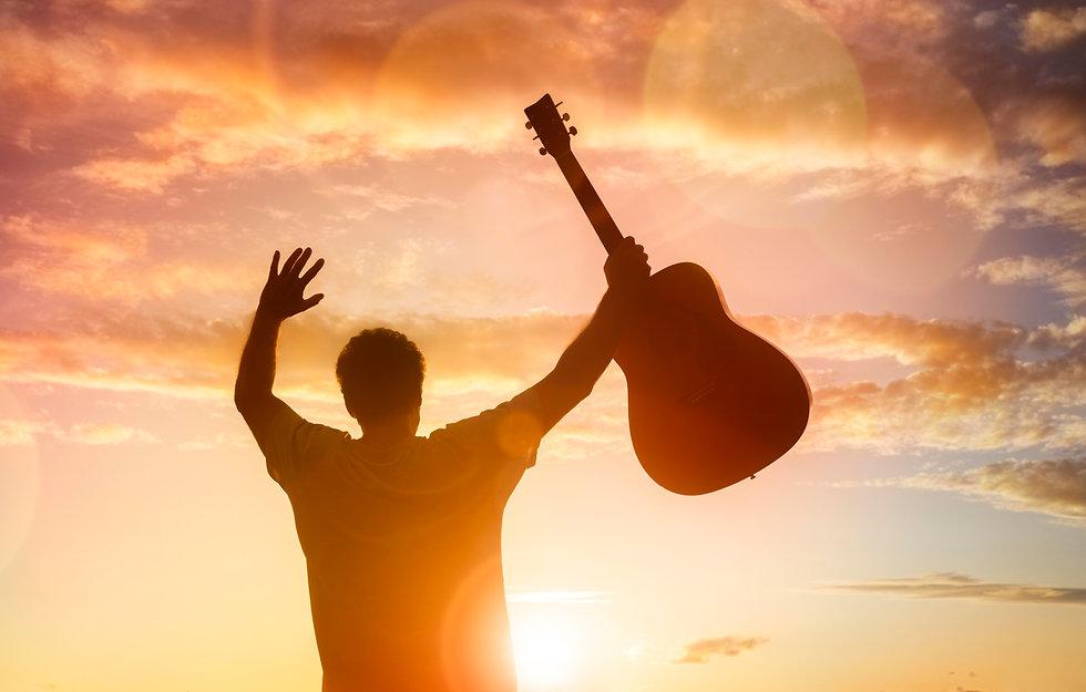 The Music Between Us - Steve Litwer.jpg