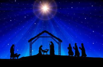 Advent Devotional, December 24th