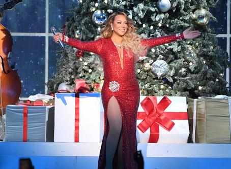 """""""All I want for Christmas is You"""" oraz """"Last Christmas"""" z nowymi teledyskami!"""