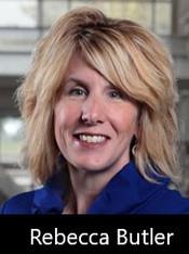 Rebecca Butler, Ph.D.
