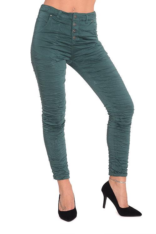 מכנסיים דגם גורדי ירוק של טלי קאשי ♥ TK