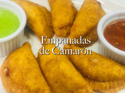 Foto web paella Empanadas