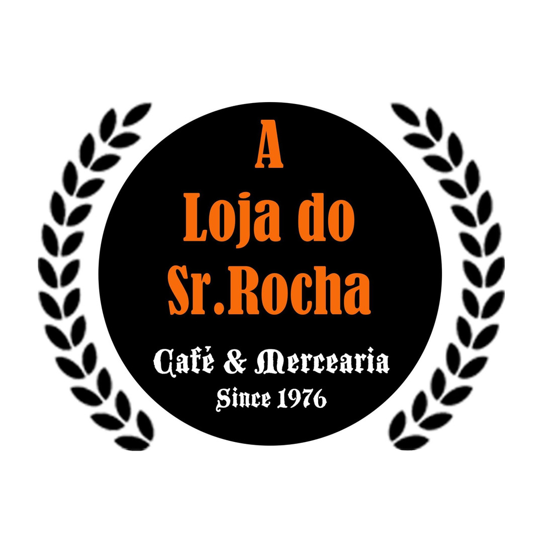 A Loja do Sr. Rocha