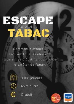 Escape tabac