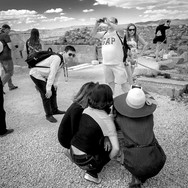 Acro Tourists