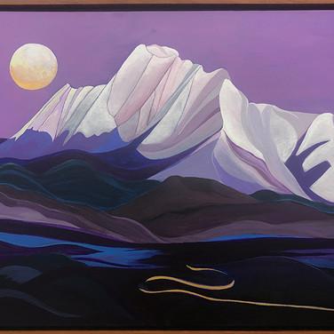 Mt. Kahtahdin