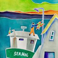 Sea Hag