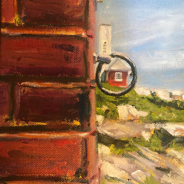 A Peek at Pemaquid