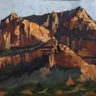 Munds Mountain