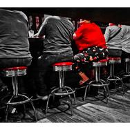 Bar Stoolers
