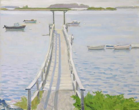 The Fleet, Great Spruce Head Island