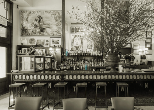 Cipriani Downtown Bar