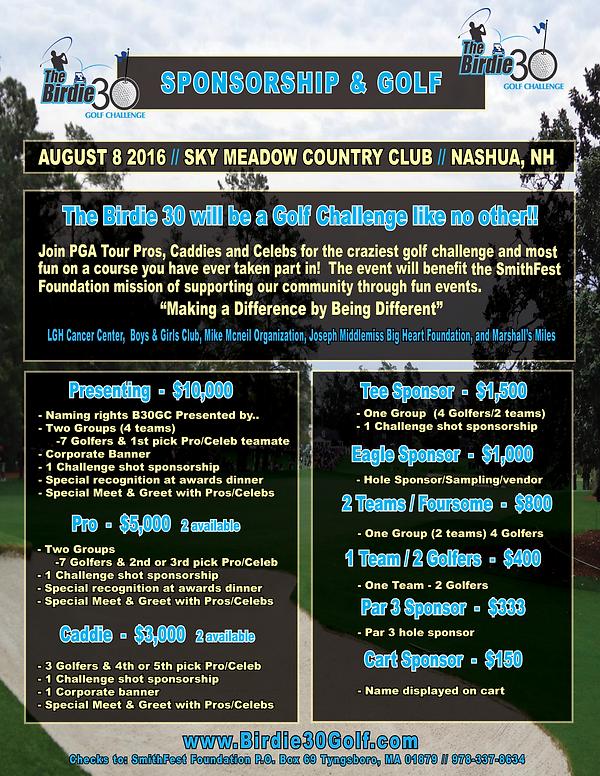 Mysite golf and sponsor info printable sponsor sheet thecheapjerseys Gallery