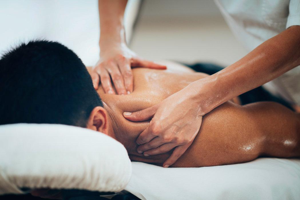 85 minute Massage