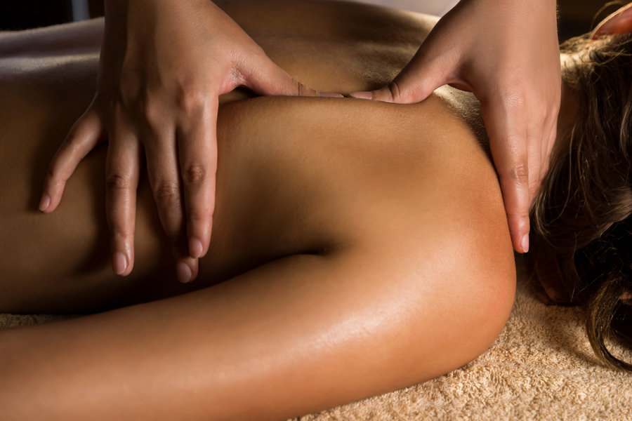 25 minute Massage