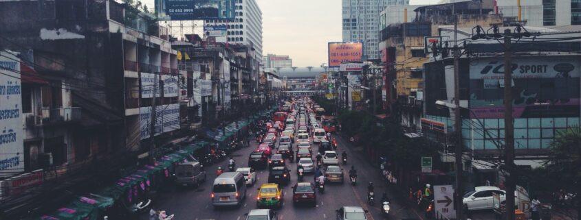 Finance Shminance Presents: Commuting Miles