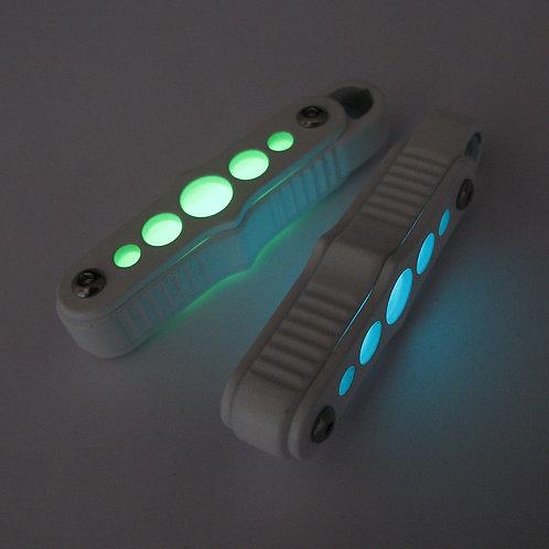 Gaslight WHITE Aqua