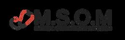 Original M.S.O.M logo.png without backgr