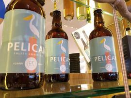 Pelican ales