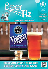 Brewery of the Year 2020