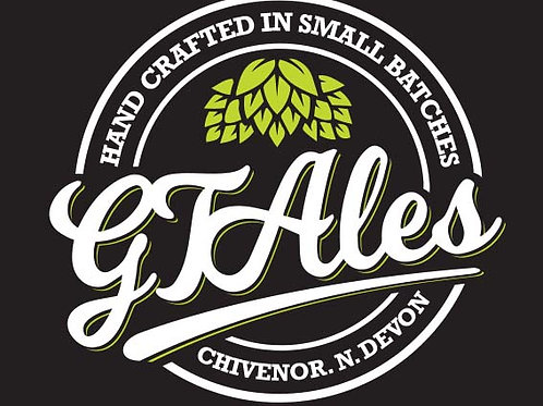 GT ALES TYPE T-SHIRT