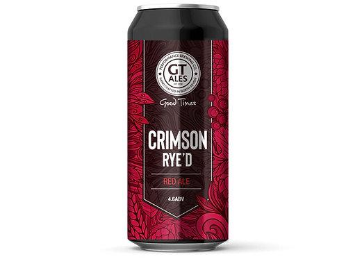 CRIMSON RYE'D 12 PACK