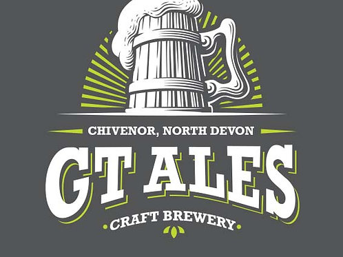 GT ALES PINT T-SHIRT