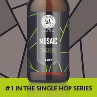 Mosaic Single Hop