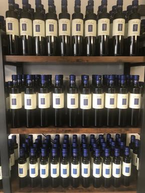 Psaltiras Premium Olivenöl
