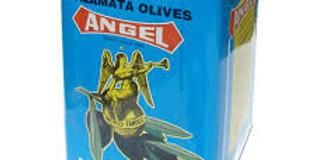 """13 kg  Premium Natur-Oliven aus Kalamata """"Angel"""""""