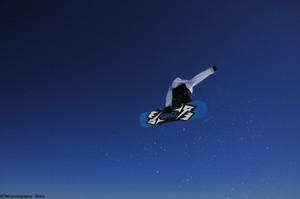 Treino Snowboard Freestyle