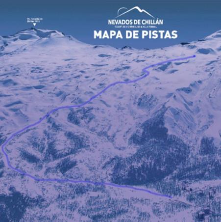 O traçado e o visual da pista Tres Marías são atrações à parte