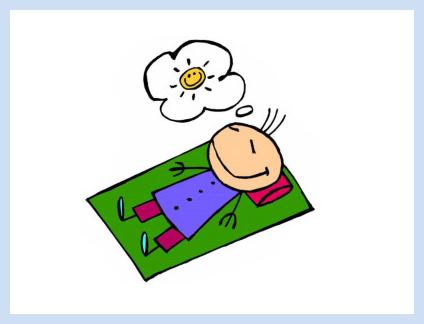 Yoga Nidra - better than sleep