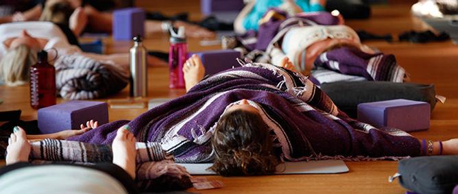Yoga and meditation classes in Gisborne, New Zealand